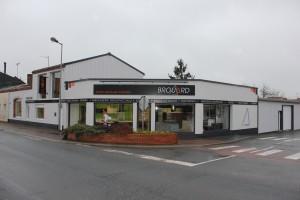 Cuisines Brouard près de Cholet 49